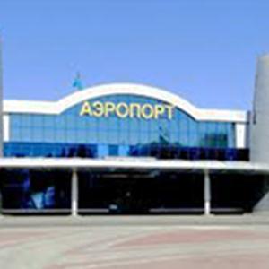 Аэропорты Михайловского