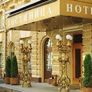 Гостиницы Михайловского