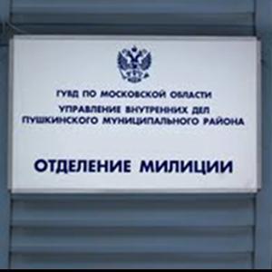 Отделения полиции Михайловского