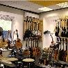 Музыкальные магазины в Михайловском
