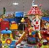 Развлекательные центры в Михайловском