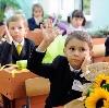 Школы в Михайловском