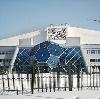 Спортивные комплексы в Михайловском