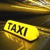 Такси в Михайловском