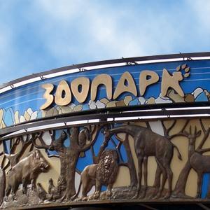 Зоопарки Михайловского